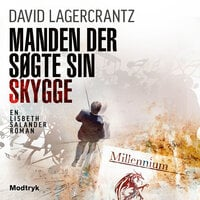Manden der søgte sin skygge - David Lagercrantz