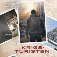 Krigsturisten - Jesper Bugge Kold