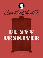 De syv urskiver - Agatha Christie