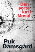 Den sorte kat i Mosul - Puk Damsgård