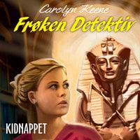 Frøken Detektiv - Kidnappet