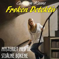 Frøken Detektiv - Mysteriet med de stjålne bøkene
