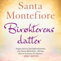 Birøkterens datter - Santa Montefiore