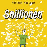 Snillionen - Arnfinn Kolerud