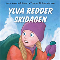 Ylva redder skidagen - Janne Aasebø Johnsen