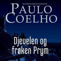 Djevelen og frøken Prym - Paulo Coelho