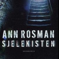 Sjelekisten - Ann Rosman
