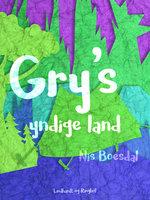 Gry s yndige land - Nis Boesdal