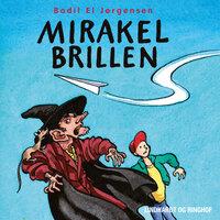 Mirakelbrillen - Bodil El Jørgensen