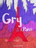 Gry i Paris - Nis Boesdal