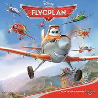 Flygplan - Lisa Marsoli