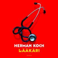 Lääkäri - Herman Koch