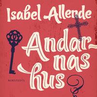 Andarnas hus - Isabel Allende