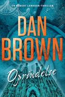 Oprindelse - Dan Brown