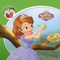 Sofia den första – Min lilla saga - Disney
