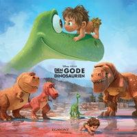 Den gode dinosaurien - Disney