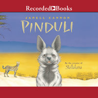 Pinduli - Janell Cannon