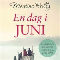 En dag i juni - Martina Reilly
