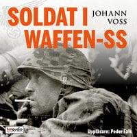 Soldat i Waffen-SS - Johann Voss