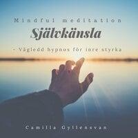 Självkänsla- Inre styrka - Camilla Gyllensvan