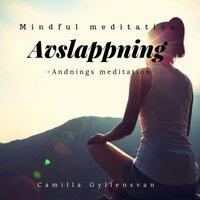 Avslappning - andningsmeditation - Camilla Gyllensvan