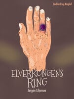 Elverkongens ring - Jørgen Liljensøe