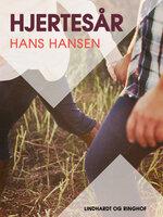 Hjertesår - Hans Hansen