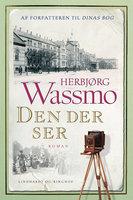 Den der ser - Herbjørg Wassmo