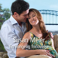 En kongelig forlovelse - Susan Meier