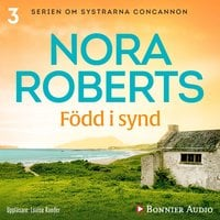 Född i synd - Nora Roberts