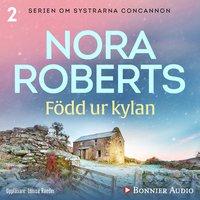 Född ur kylan - Nora Roberts