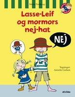 Lasse-Leif og mormors nej-hat - Mette Finderup