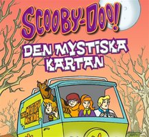 Scooby Doo - Den mystiska kartan - Gail Herman