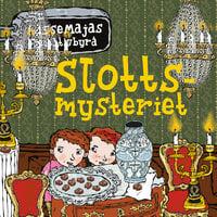 Slottsmysteriet - Martin Widmark