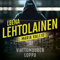 Viattomuuden loppu - Leena Lehtolainen