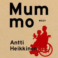 Mummo - Antti Heikkinen