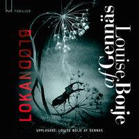 Blodlokan - Louise Boije af Gennäs