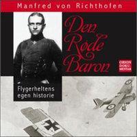 Den røde baron - Manfred von Richthofen