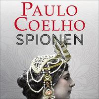 Spionen - Paulo Coelho