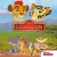 Lejonvakten - Disney