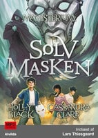 Magisterium 4: Sølvmasken - Holly Black, Cassandra Clare