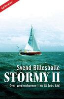 Stormy II - Svend Billesbølle