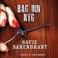 Bag din ryg - Sofie Sarenbrant