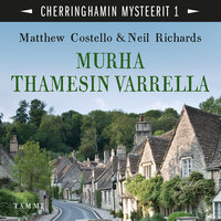 Murha Thamesin varrella - Matthew Costello,Neil Richards
