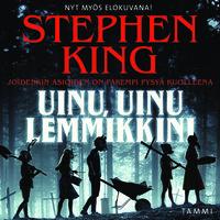 Uinu, uinu, lemmikkini - Stephen King