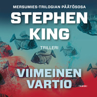 Viimeinen vartio - Stephen King
