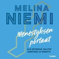Menestyksen portaat - Melina Niemi