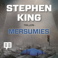 Mersumies - Stephen King