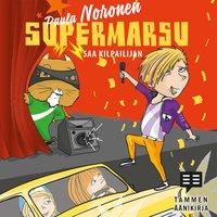 Supermarsu saa kilpailijan - Paula Noronen