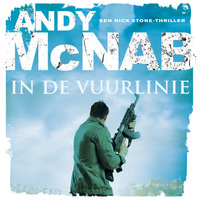In de vuurlinie - Andy McNab